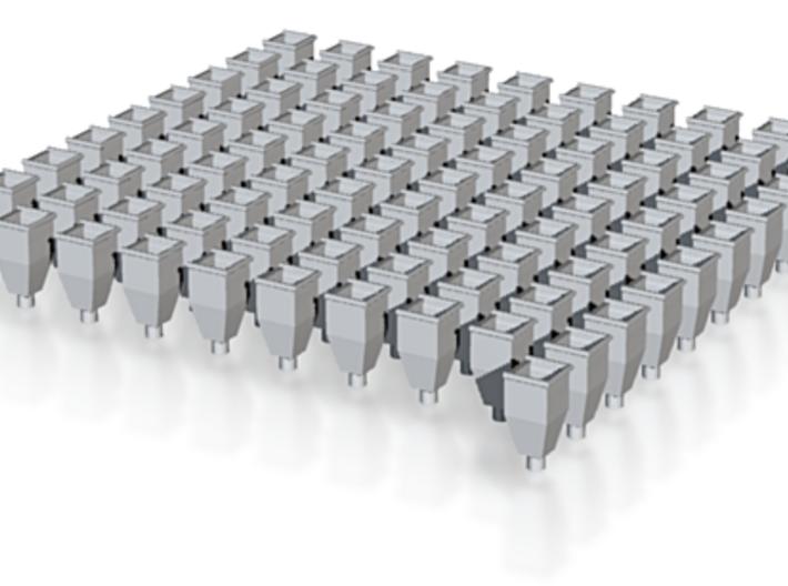 RZ-Wasserfangkasten 91x.stl 3d printed