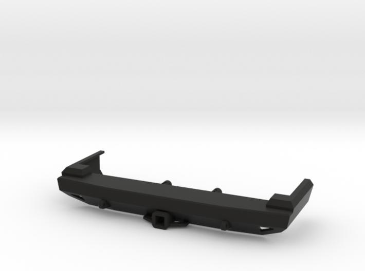 XJ10010 Rear Bumper (for Pro-Line XJ) 3d printed