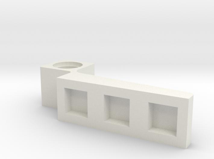 Charnière ( Porte ) 3d printed