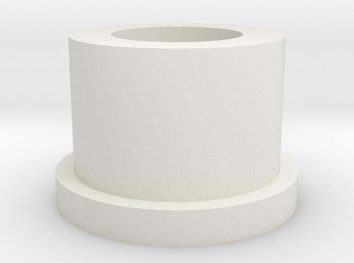 Charge Port Holder 3/4 inner diameter 3d printed