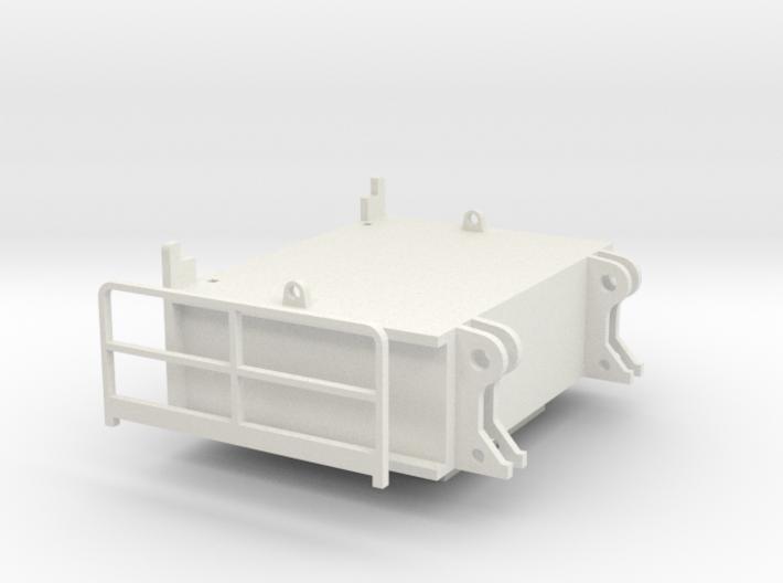 LIEBHERR LR1750 - LG1750 Extender 3d printed