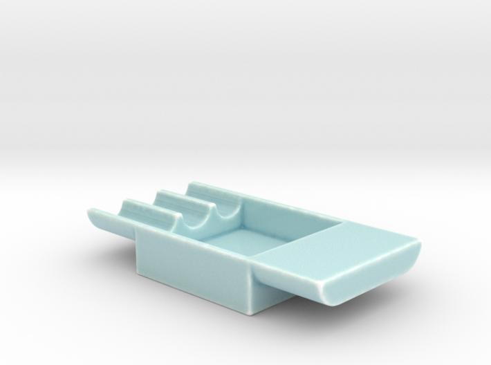 Besselheim Ceramic 3d printed
