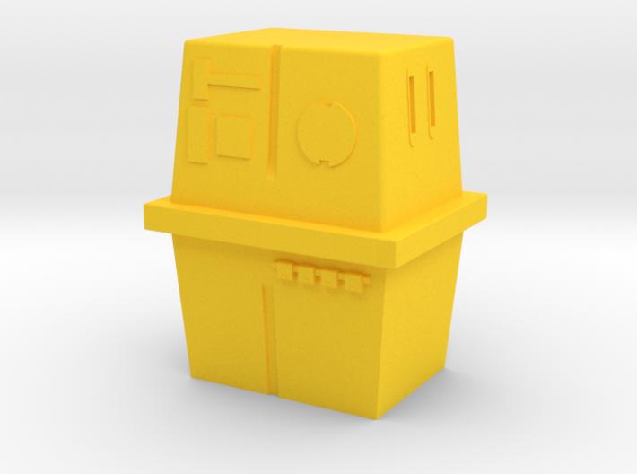 PRHI Star Wars Gonk Droid 1/12 Scale - Body 3d printed