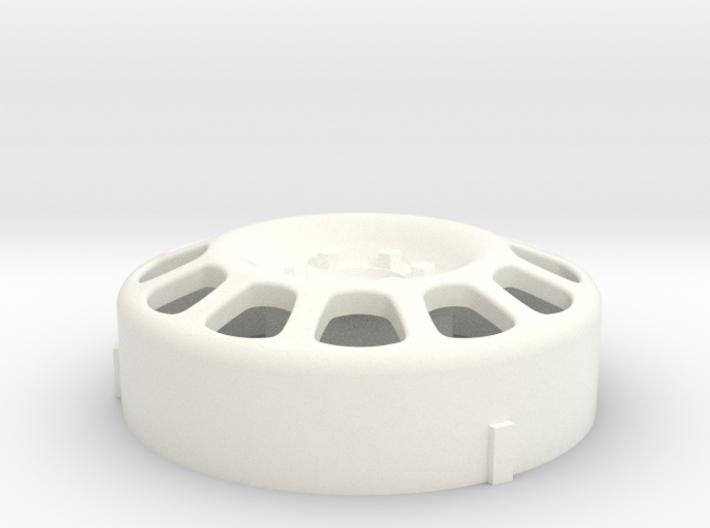 Rim Insert MST  3d printed