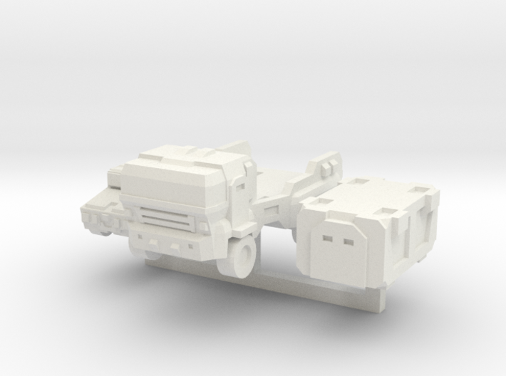 'Hev' Truck + 'Moose' Car combo 6mm 3d printed