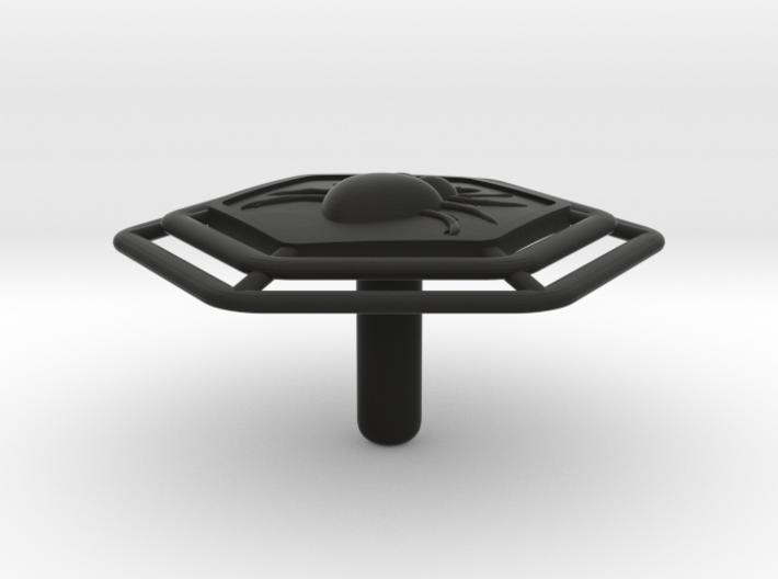 Skullmark Skullworld Shield 3d printed