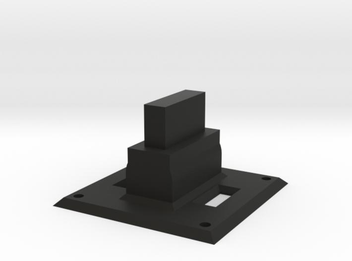 ParametricJoint Part B 3d printed