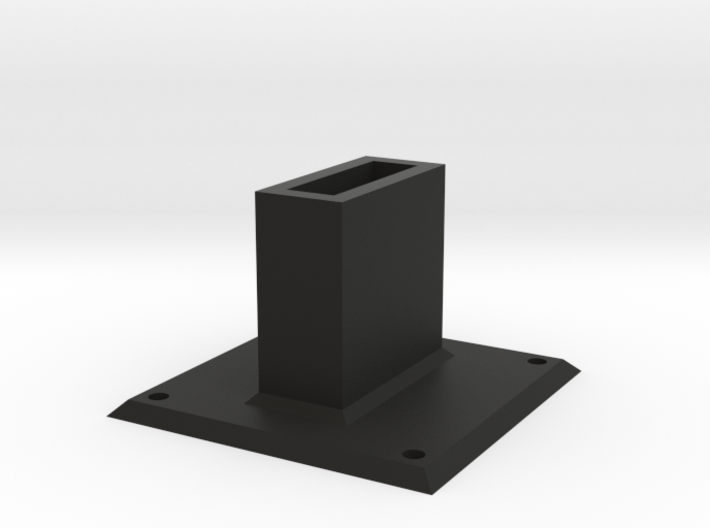 ParametricJoint Part A 3d printed