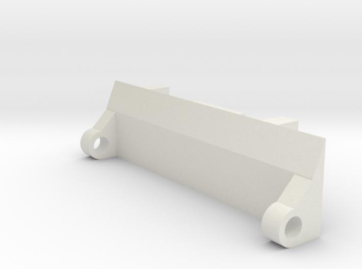 Metroplex Ramp Adaptor 3d printed
