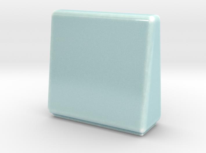 Celadon Selfie Frame Stand 3d printed