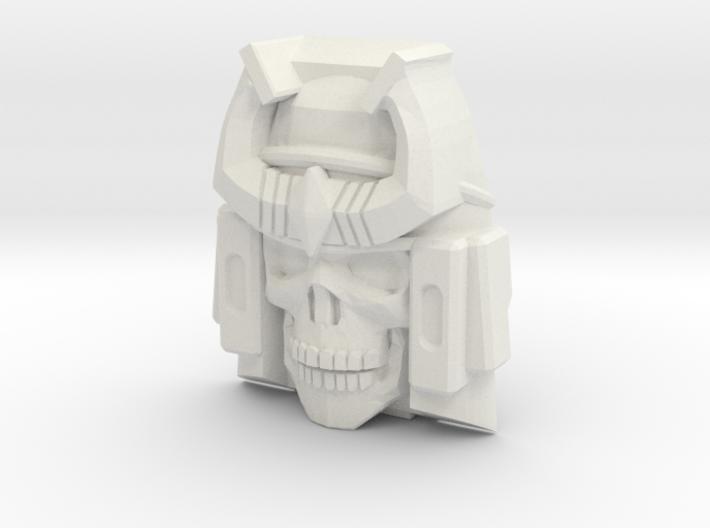 Bludgeon Face (Titans Return) 3d printed