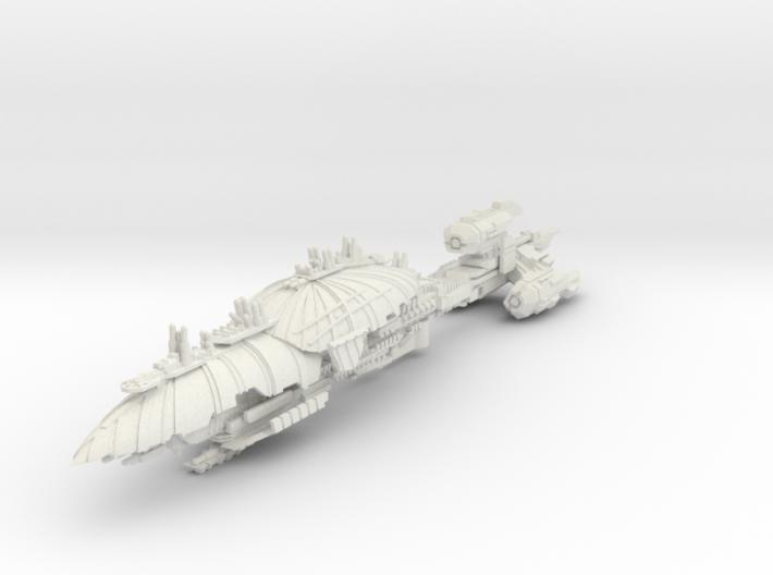(Armada) Recusant Destroyer 3d printed