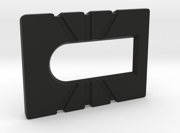 Slim Wallet 3d printed