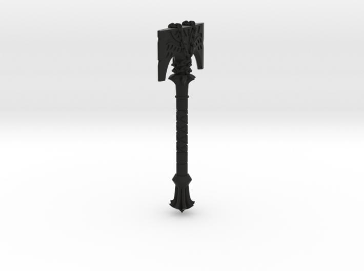 Battle Axe 3d printed