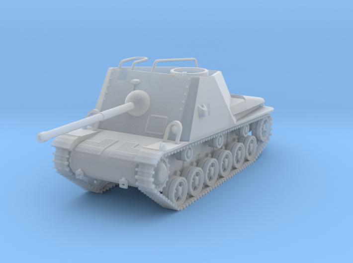 PV128B Pvkv m/43 (1/100) 3d printed