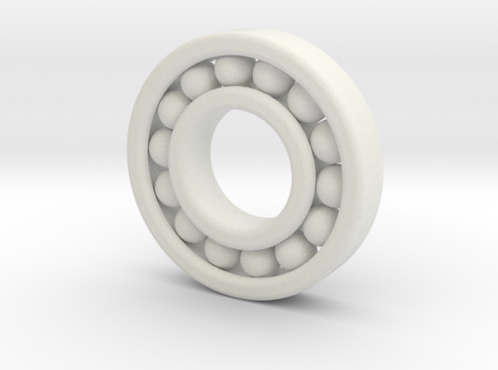 Ball Bearing 50 Mm Diameter 3d printed