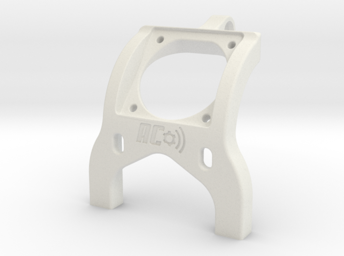 Associated B6D 25mm Fan Brace Standup 3d printed