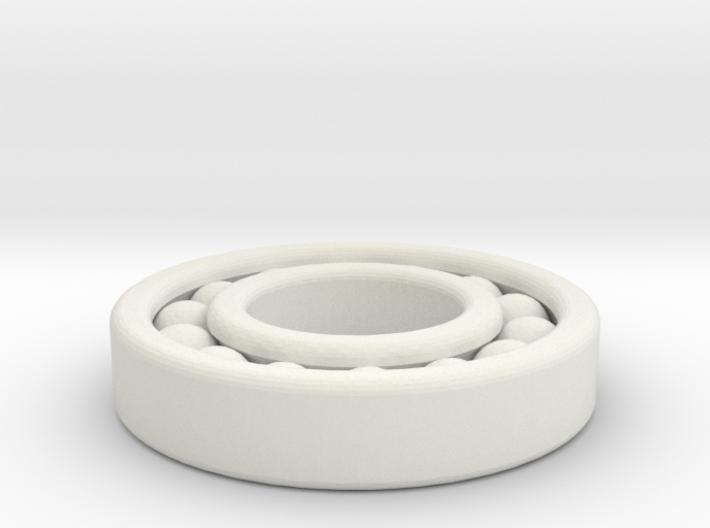 Ball Bearing 3d printed