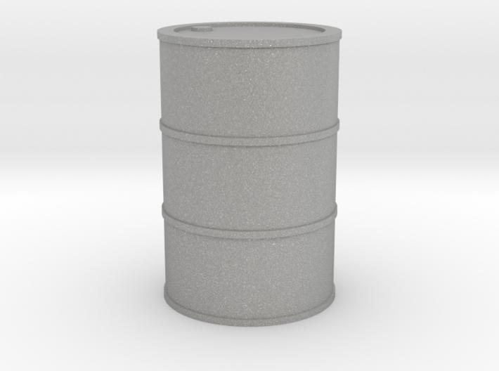 Oil Barrel 1/45 3d printed