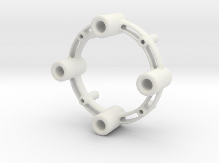 Stacking Circle 3d printed