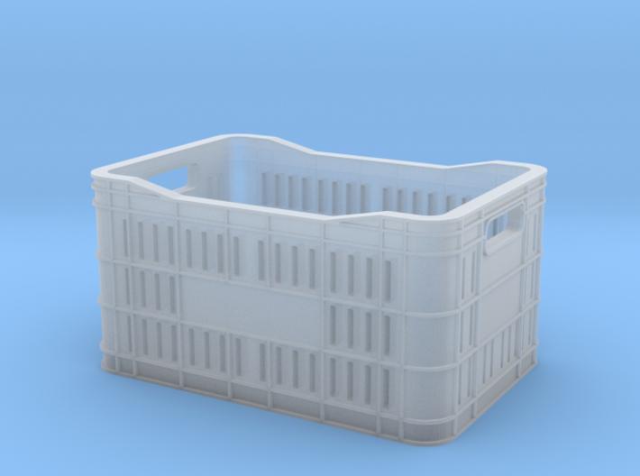 1:48 Soda Crate 3d printed