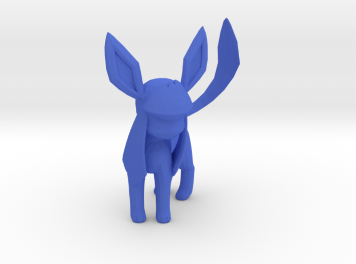 Glaceon-1 3d printed