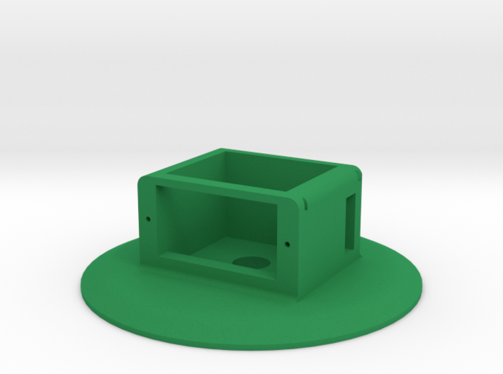 Grippy Bot - Base Spin 3d printed