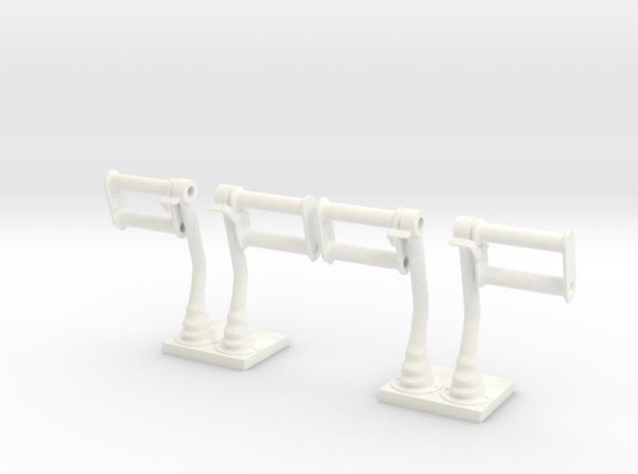 1.8 PALONNIERS LAMA 3d printed