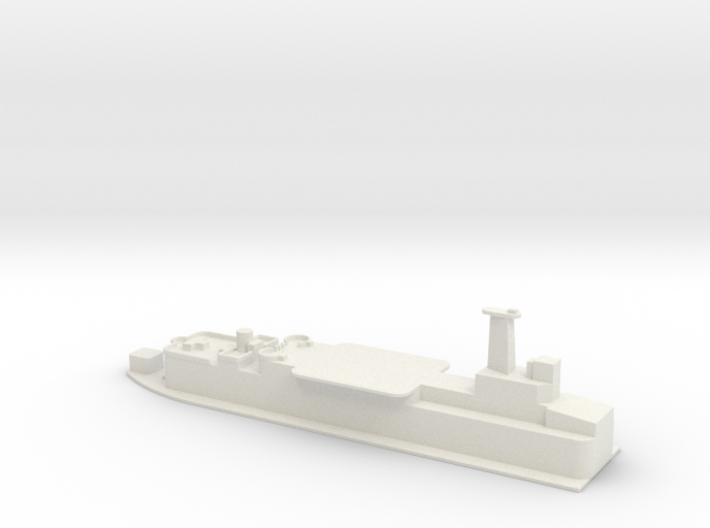 1/600 Scale APB Deck 3d printed