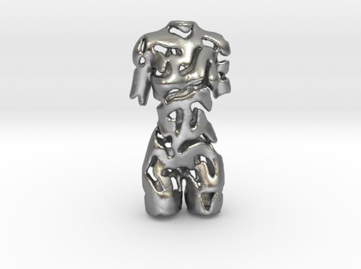 Woman - Female Torso   3d printed