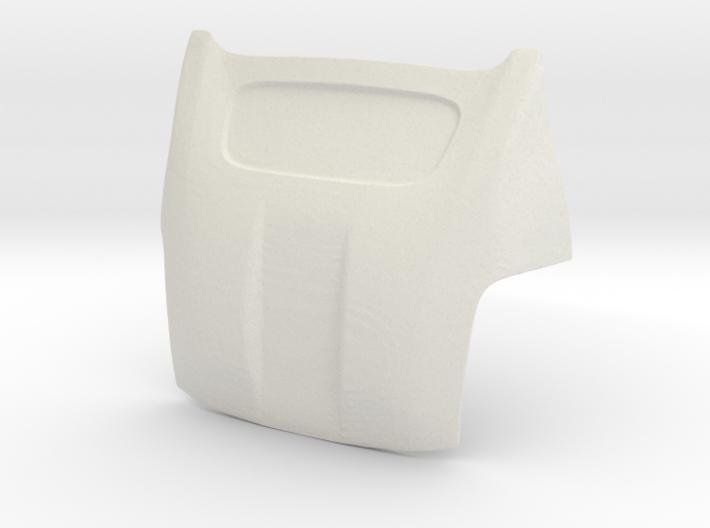 Hot Wheels 2015 Miata Hardtop 3d printed
