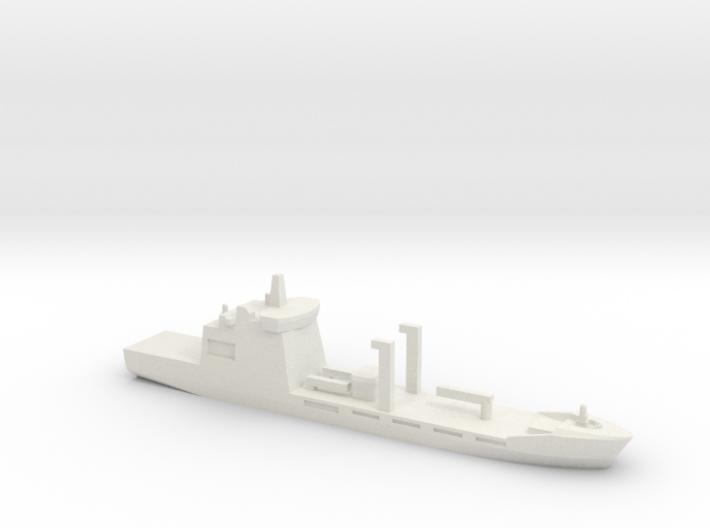 Pakistan Navy Fleet Tanker (PNFT), 1/3000 3d printed