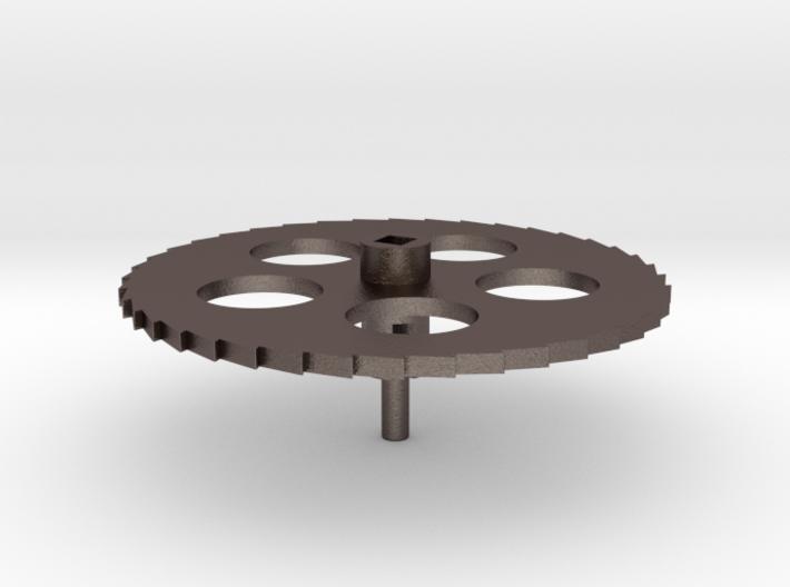 highcap Anti Reverse Gear 3d printed