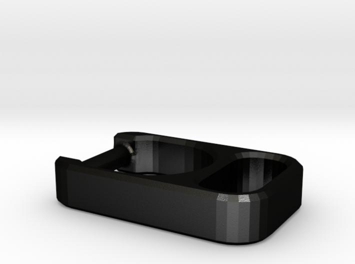 Bottle opener for key-chain 3d printed