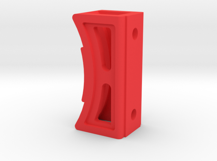 Open 5.00 Support Esparts Pied 3d printed