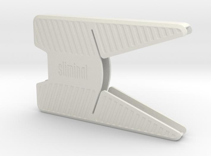 "Sliminal ""Solar"" (8 Cards) 3d printed"