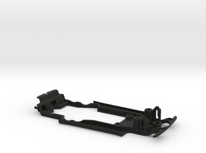 3D chassis for Fly Renault 5 Turbo (Combo) 3d printed