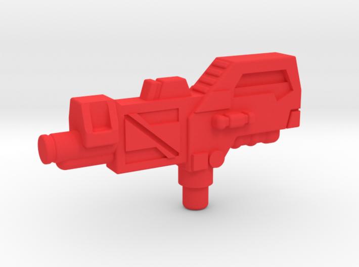 G1 Octopunch acetylene gun 3d printed