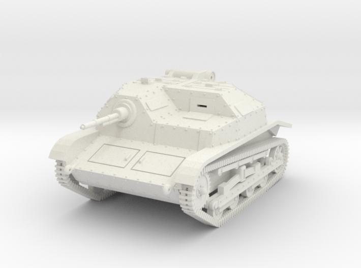 PV138A Polish TKS Tankette (28mm) 3d printed