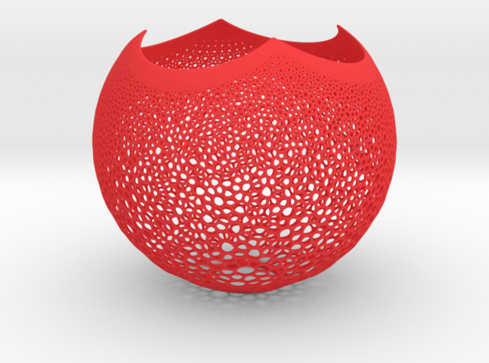Lampshade Stereosphare 2 3d 3d printed