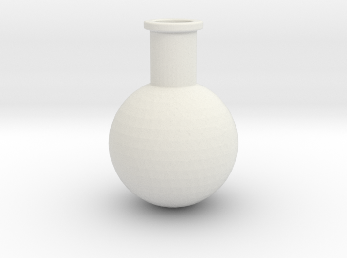 Fiole 3d printed