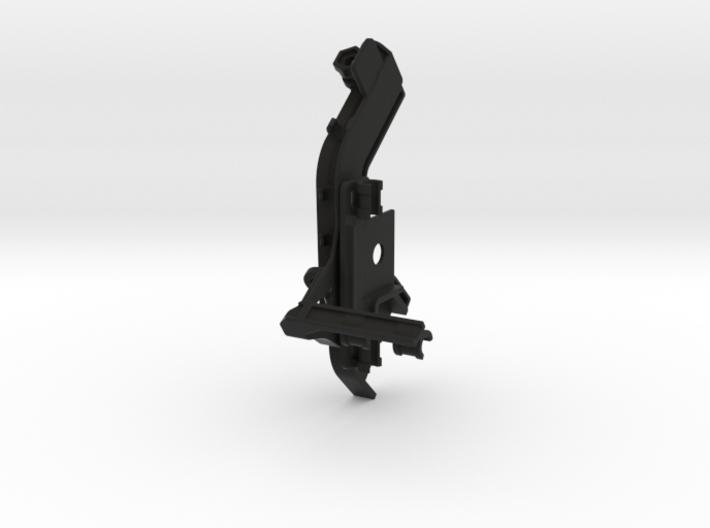 CLS Halterung KTM SDR 1290 3d printed