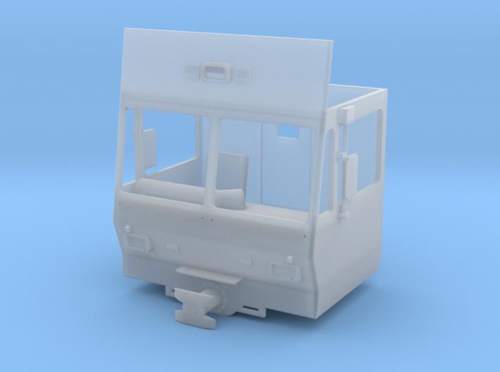 RhB 1701 3d printed