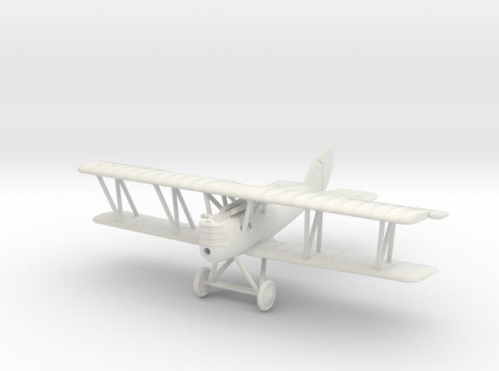 1/100 Pfalz DXII 3d printed