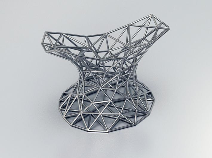 NEStand V1 3d printed