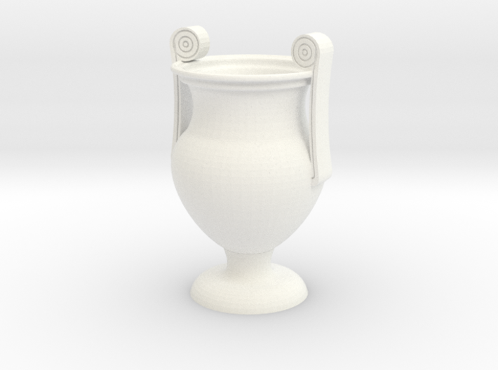 Ancient Krater 3d printed