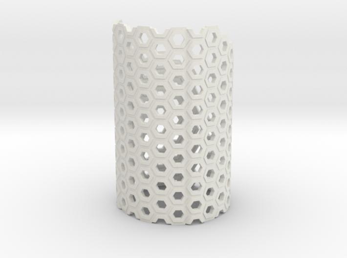 Brace Hexa 3d printed