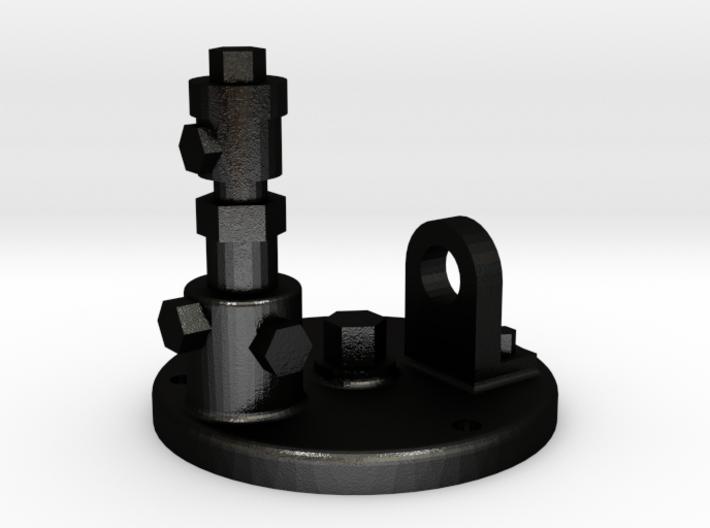 Pumpenupgrade III V2 3d printed