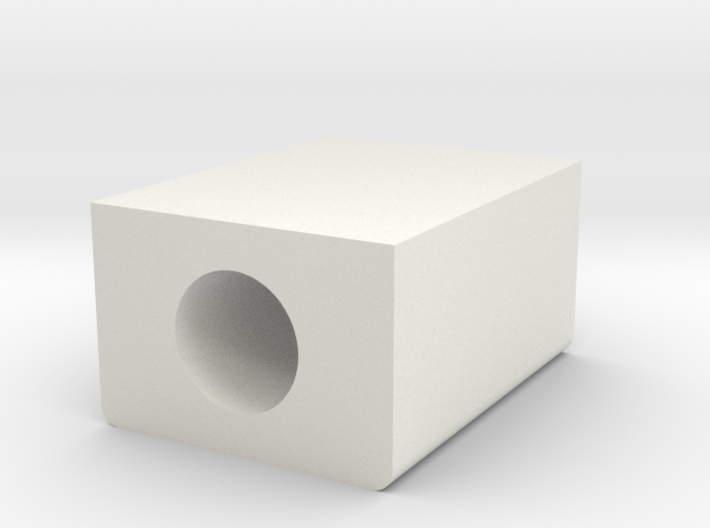 Wrist-fone-4 3d printed