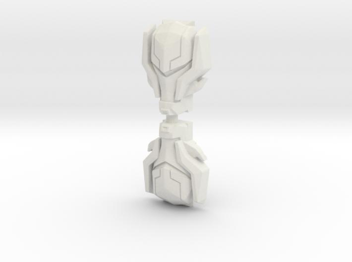 Vehicon 2-Pack (Titans Return) 3d printed